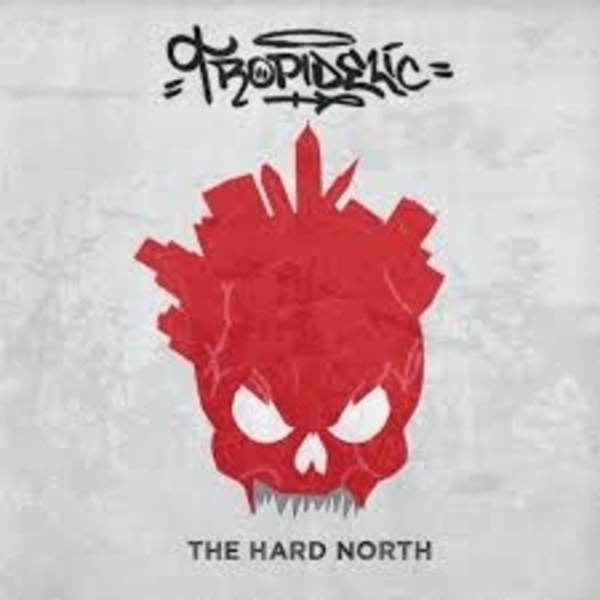 Tropidelic The Hard North CD